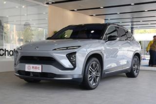 极力推荐480KM 基准版 蔚来ES6全系购车手册