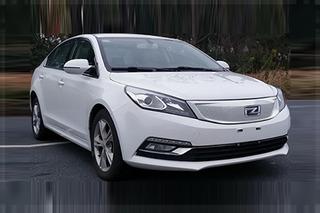 或采用新命名方式 众泰将推出全新纯电轿车EZ500