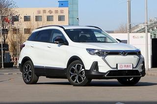 雷克萨斯UX领衔上市 上周三款SUV最低10.98万起