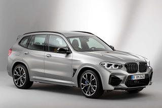 BMW M家族增