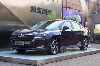 绅宝/越野车双品牌发力 北京汽车1月销量超1.1万