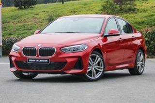 一副有高級感的面孔 試駕新款BMW 1系三廂運動版