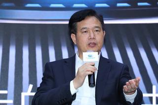 古惠南:始終走在行業前段 廣汽新能源不懼競爭