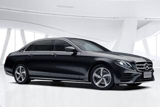 新款奔驰E级售43.58万元起 增48V轻混/国六排放