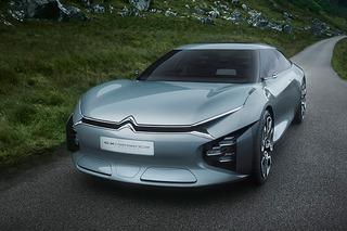 东风雪铁龙将发力轿车市场 旗舰车有望年内发布