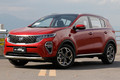 推荐1.6T自动两驱精英版 起亚KX5购车手册