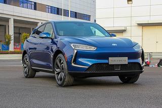 金康SERES两江工厂投产 首款车型SF5全球首发