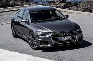 奥迪3月全球交付新车超18万辆 中/美市场创新高