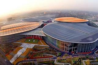 一锤定音:国际顶级车展,风景中国独好