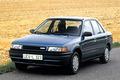 紧凑型轿车的对决 80后眼中的九十年代车型(陆)
