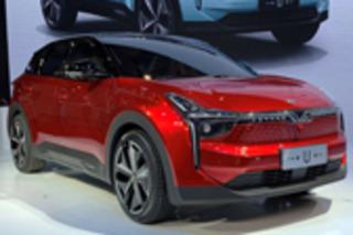 合众全新中型SUV预售15-21万元 将于年底交付
