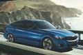 新款BMW 3系GT上市 35.98万元起/增黑色运动套件
