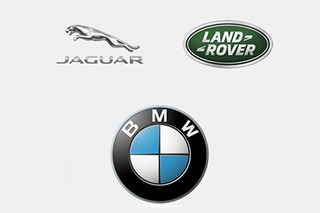 BMW and Jaguar Land Rover join forces on electric drivetrain development