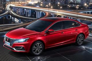 榮威i6 PLUS新車型上市 售8.98萬元起/國六B排放