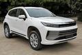 曝星途全新紧凑型SUV 尺寸超日产逍客/年内上市