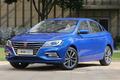 荣威i5新车型6月底上市 配置动力均升级/国6排放