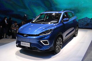 補貼退坡不漲價 威馬EX5推新車型/售價13.98萬元