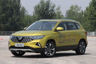 """捷达""""首款""""SUV就位! 7月12日预售/或低于10万"""