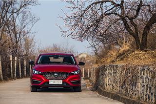 2019款名爵6国六B车型上市 售9.68-14.98万元