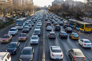 一锤定音:中国即将成为全球汽车保有量第一