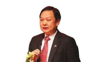 """魏文清""""接棒""""翁运忠 出任东风雷诺常务副总裁"""