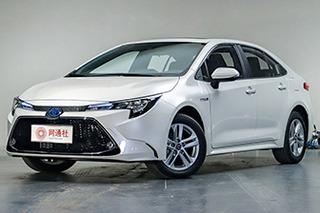 广汽丰田7月销量同比增21% 全新一代雷凌领涨
