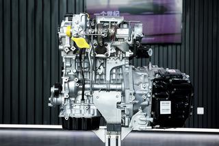 與通用同平臺的發動機 全新名爵ZS動力系統解析