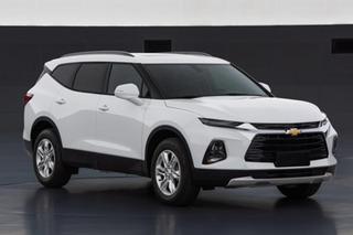 雪佛蘭全新中型SUV將國產 尺寸增加/提供7座布局