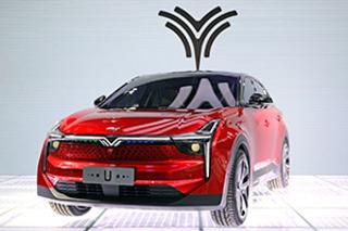 看科技合作伙伴哪吒汽车