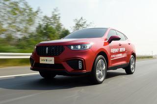 試駕新款WEY VV5 保留舒適特點/提升科技配置