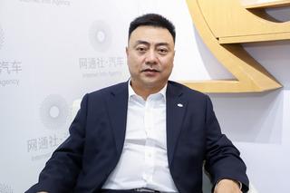 东南汽车薛丰:未来将在新能源产品上着重发力