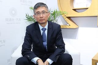 廣汽本田汪偉:穩中求勝有信心完成今年銷量目標