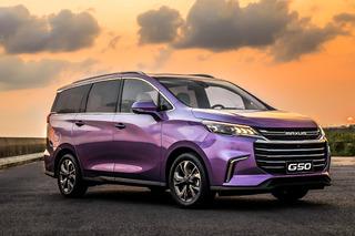 上汽MAXUS 2019年銷量達12萬輛 同比增長超4成