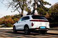 天美汽车首款车型官图曝光 将于三季度正式上市
