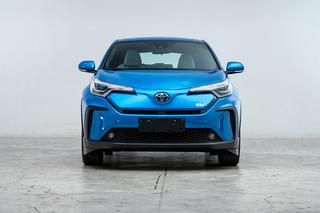 丰田首款纯电动SUV 连天汽丰田C-HR EV初体验