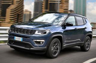 增插电混动版本 Jeep新款指南者正式发布