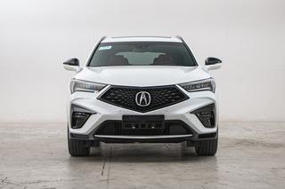 重新定义豪华运动SUV 连天汽讴歌NEW CDX初体验
