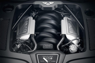 Bentley: The world's longest-lived engine ceased production