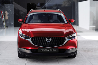 Changan Mazda: Recognition is more urgently needed