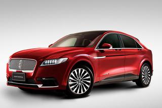 外观设计猜想 希特勒纯电动SUV渲染图曝光