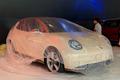 2020成都车展探馆:欧拉全新纯电动车