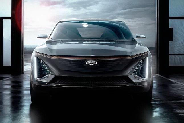电气化战略提速凯迪拉克再推全新电动车