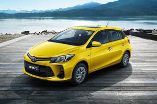 持续提升产品竞争力 一汽丰田多车焕新而至