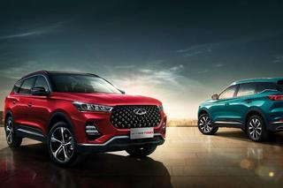 With dual growth, how does Chery achieve the ultimate in product segmentation?
