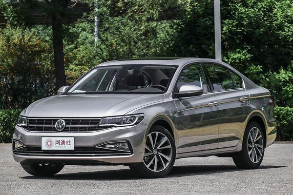 增1.2T发动机 一汽-大众新款宝来售11.2万元起