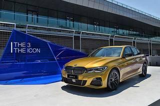 从全新BMW 3系看华晨宝马16年成长历程