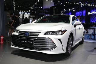一汽丰田6月销量增16% 已完成全年目标5成以上